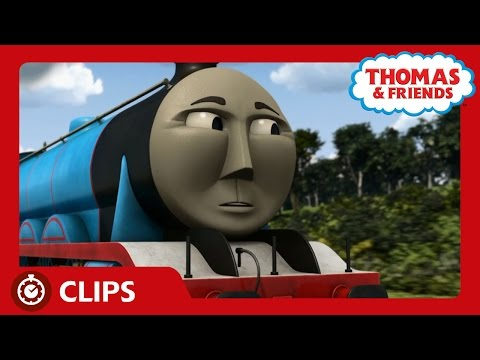 Thomas & Friends: Being Gordon - US