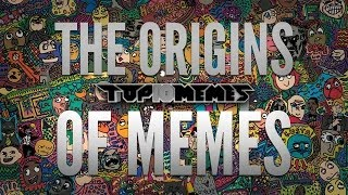 Origins of Popular Memes