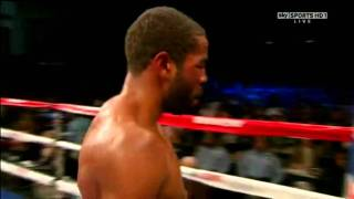 Amir Khan Vs Peterson Fight 2012 Last Part