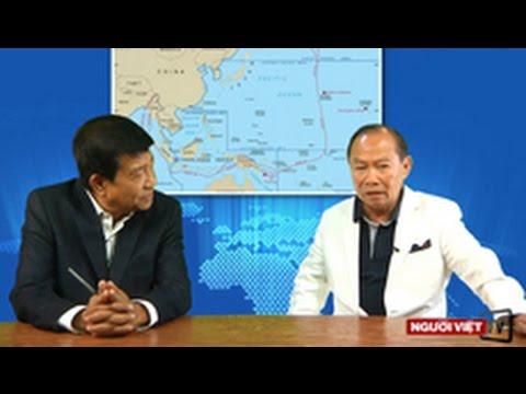 Vai trò của Hoa Kỳ trong vùng Á Châu TBD-phần 1