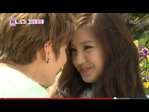We Got Married, Tae-min, Na-eun(12) #01, 태민-손나은(12) 20130713