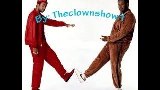 Rob Base And DJ E Z Rock It Takes Two Lyrics On Screen
