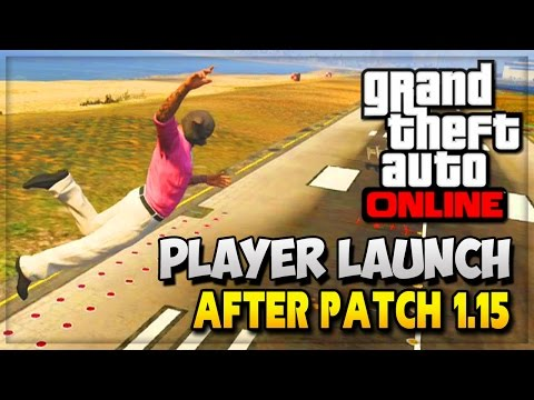 GTA 5 Glitches Online - GTA V