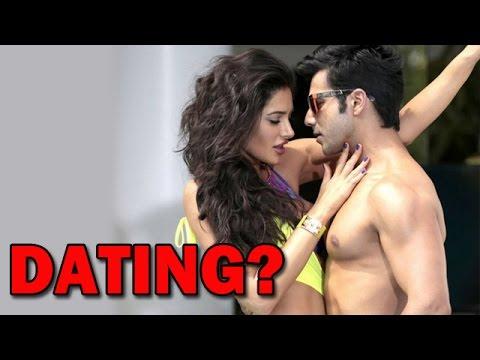 Nargis Fakhri and Varun Dhawan are apparently dating?   Bollywood News