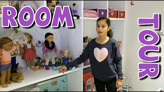 Room Tour | Grace's Room