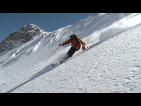 Ski Resorts - Skiing in Serre Chevalier