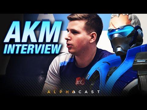 Interview avec aKm ► Ses nouveaux picks et uNKOE chez Dallas Fuel