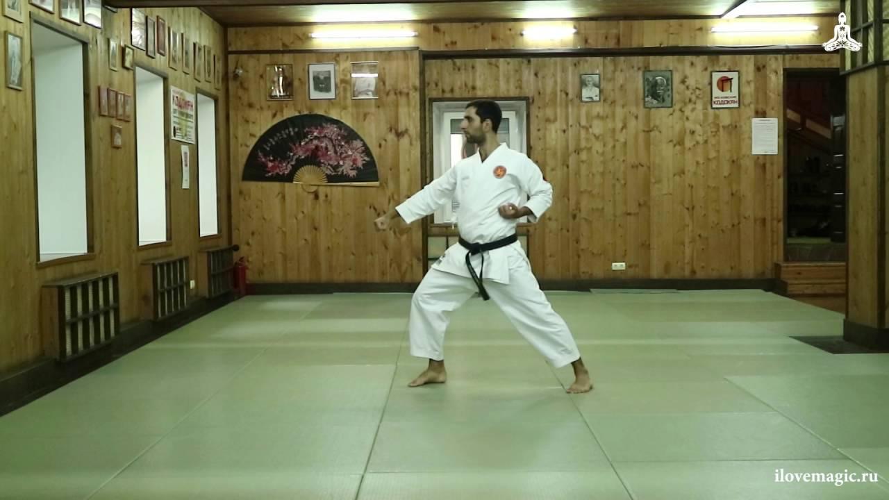 Мераб ботерашвили является руководителем филиала wsku (world shotokan karate union) в россии