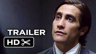 Nightcrawler TRAILER 1 (2014) Jake Gyllenhaal Crime Drama HD