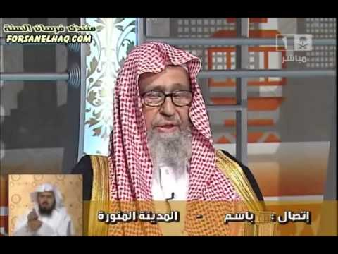 Sheikh Saleh al-Fawzan how to use index finger while praying English sub.
