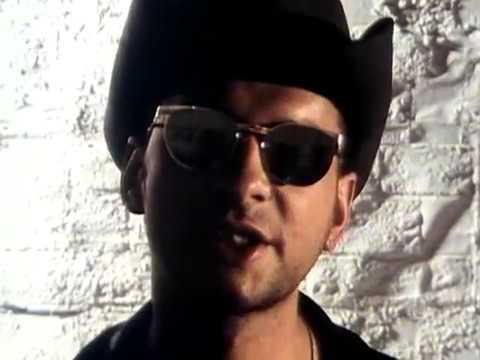 Personal Jesus - Depeche Mode  (1989)