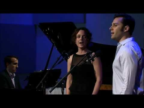 "Stephen Sondheim's Passion - ""So Much Happiness"" (Live)"