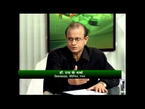 Total Health (DD INDIA NEWS) Dr.S.K.Sharma on 24-04-2013, part 06