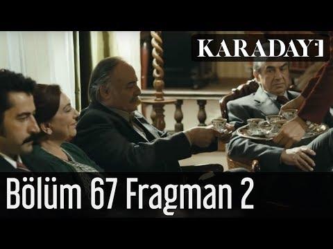 Karadayı 67. Bölüm Fragmanı v2