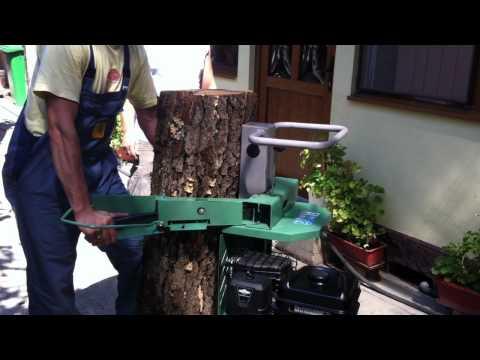 LGK   Despicator de lemne BW 03
