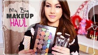 Kayleigh Noelle – Big Makeup Haul!