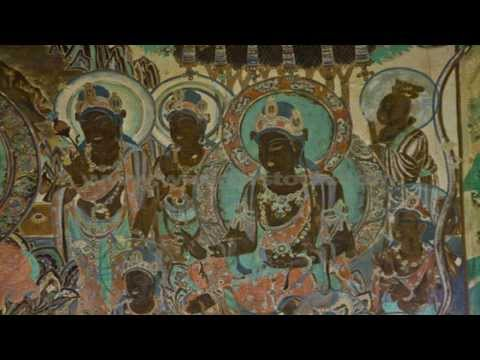 AFRICANS IN ANCIENT CHINA