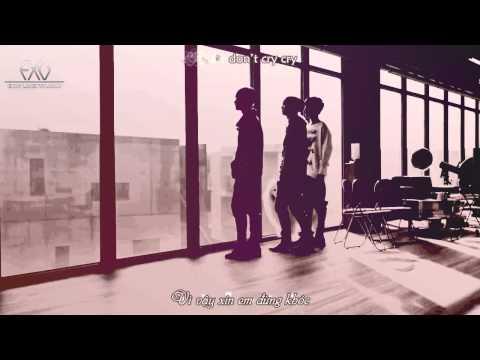[Vietsub + Kara] EXO - Baby don't cry ( Kor ver ) [EXOPLANETVN.COM]