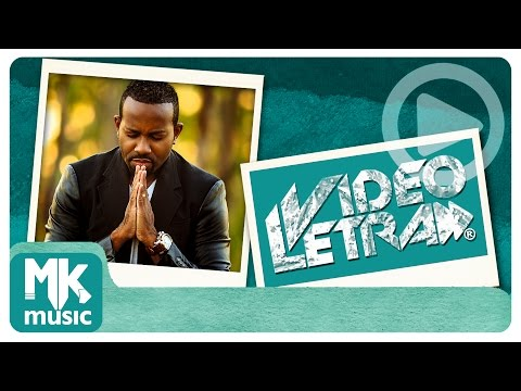 Jairo Bonfim - Ressurreto - Vídeo da LETRA Oficial HD MK Music (VideoLETRA®)