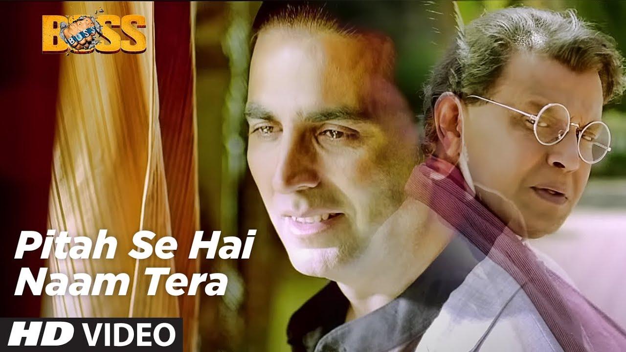 Akshay Kumar Boss Full Movie Youtube