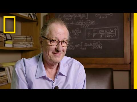 Behind the Scenes with Geoffrey Rush | Genius