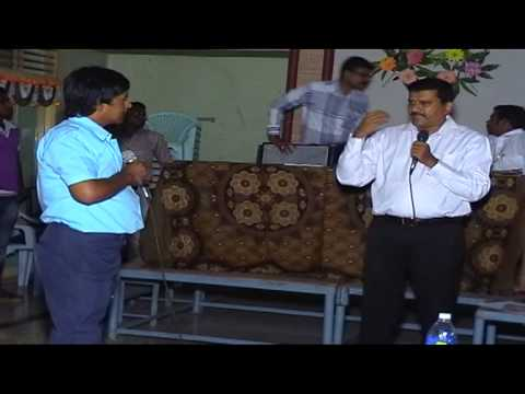 Cancer Awareness Seminar-(Tamil) - Part-8