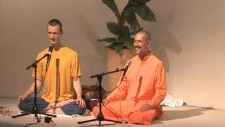 Swami Bodhichitananda Saraswati