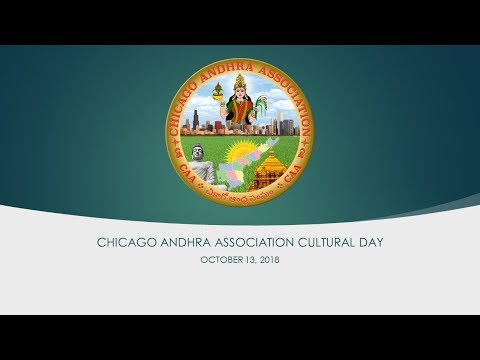 CAA Cultural Day Part 1