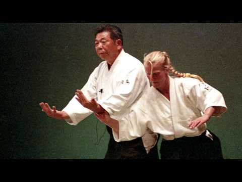 The intricacies of Aikido's Tai no Henko for the keen observer