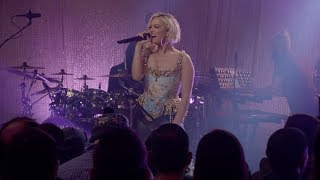 Bebe Rexha - I'm A Mess (Live from Honda Stage at the iHeartRadio Theater NY)