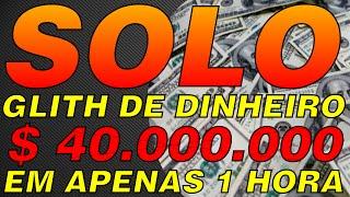 GTA V ONLINE 1.15 GLITCH SOLO DE DINHEIRO ILIMITADO