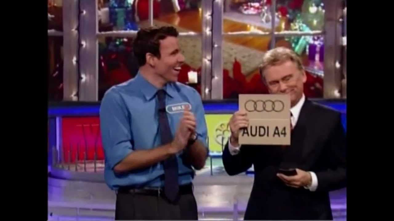 Rusnak Auto Group And The Wheel Of Fortune Youtube