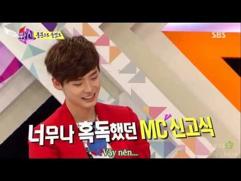 [Vietsub] I Hear Your Voice Hwasin Show