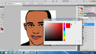 How To Cartoon Yourself In Photoshop CS5