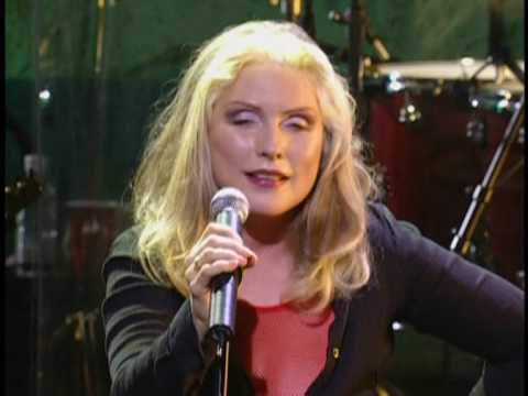 Blondie - Maria /Live In New York 1999/ [HQ]