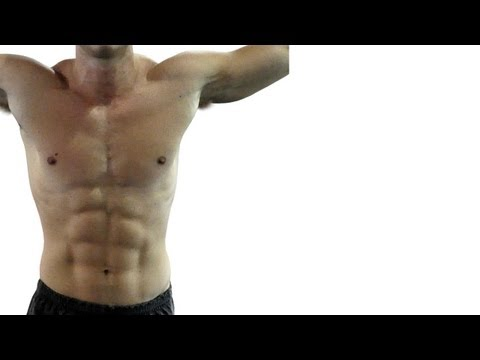 Quick Advice for Fat Loss & Getting Six Pack Abs