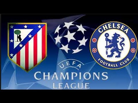 CHELSEA VS ATLETICO MADRID LIVE STREAM SOCCER WATCH ONLINE UEFA 2014 SEMIFINAL FREE HQD