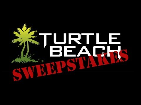 Whitechapel/Turtle Beach Sweepstakes | XP Seven Unboxing