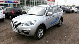 2013 Lifan X60. Start Up, Engine, and In Depth Tour.. MegaRetr
