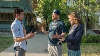 Watch Neighbors Full Movie 2014