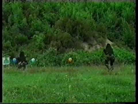Albanian special forces - trainning