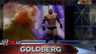 WWE 2K14 - ROSTER REVEAL BREAKDOWN! - 30 YEARS OF WRESTLEMANIA MODE