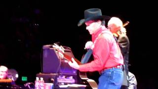 "George Strait, ""Same Kind of Crazy"" from Austin concert 2011"
