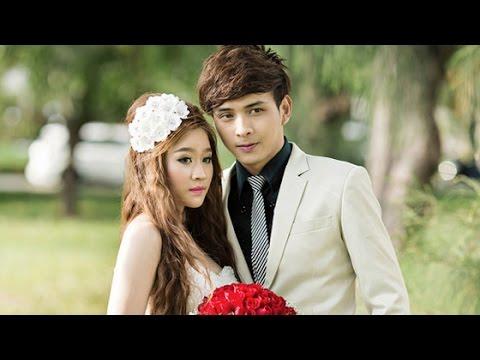 Hồ Quang Hiếu từng đám cưới và đã ly hôn [Tiểu sử Người Nổi Tiếng]