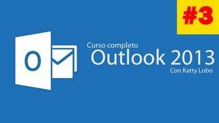 Outlook 2013: Configurar una cuenta de correo electrónico
