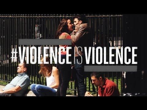 لا للعنف ضد المرأة نعم للعنف…