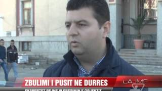Zbulimi i pusit n Durrs  News, Lajme  Vizion