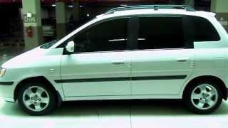 2006 Hyundai Lavita TR