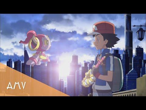 「AMV」安田レイ Tweedia | Pokémon the Movie: Hoopa and the Clash of Ages