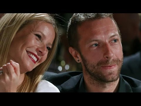 Gwyneth Paltrow's 'Conscious Uncoupling' With Chris Martin Explained